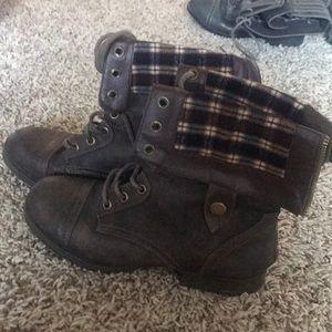 Ladies cute Bootie Boots